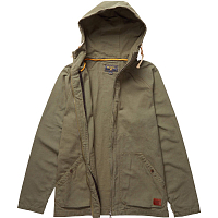 Billabong ABALONE JACKET MILITARY