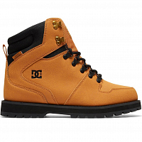DC PEARY M BOOT WHEAT/BLACK
