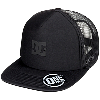 DC GREET UP  HDWR BLACK