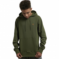 Element CORNELL TERRY HO Olive Drab
