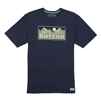 Burton MB RALLEYE SS MOOD INDIGO