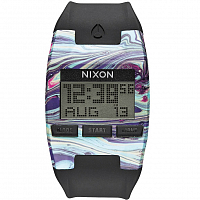 Nixon COMP MARBLED MULTI/BLACK
