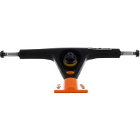 Z-Flex ZFX TRUCKS - REV L/B ORANGE