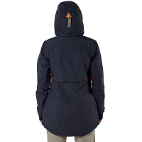 Holden SHELTER JACKET NAVY