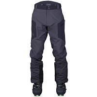 Sweet Protection SUPERNAUT WINDSTOPPER PANTS Charcoal Gray