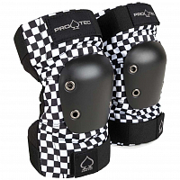 Pro-Tec STREET KNEE/ELBOW PAD SET CHECKER
