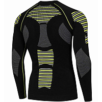 BODY DRY BIONIC LONG SLEEVE SHIRT BNC*02