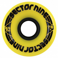 Sector9 NINEBALL WHEELS YELLOW