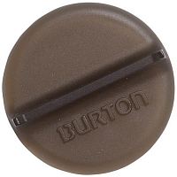 Burton MINI SCRPR MATS TRANSLUCENT BLACK