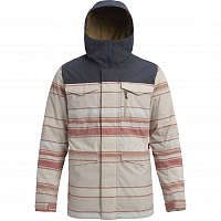 Burton MB COVERT JK PCNTSK/DENIM