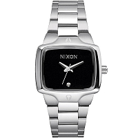 Nixon The Small Player BLACK
