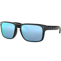 Oakley HOLBROOK POLISHED BLACK/PRIZM DEEP H2O POLARIZED