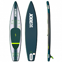 Jobe AERO NEVA SUP BOARD 12.6 PACKAGE 2