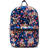 Herschel Settlement Mid-Volume Painted Floral
