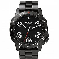 Nixon RANGER ALL BLACK