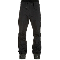 The North Face M STRAIGHT SIX PANT TNF BLACK (JK3)