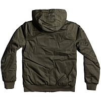 DC ELLIS JACKET 4B B JCKT FATIGUE GREEN