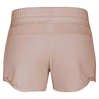 Hurley W CHILL SLEECE SHORT CRIMSON TINT