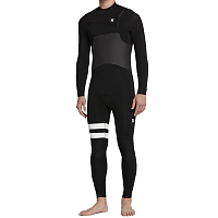 Hurley M ADVANTAGE PLUS 5/3 MM FULLSUIT BLACK