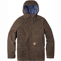 Burton MB MATCH JKT JAVA