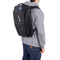 Thule ACCENT BACKPACK BLACK