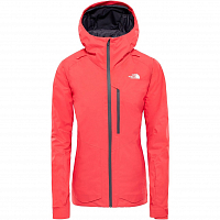 The North Face W SICKLINE JKT TEABERRY PINK (VC6)