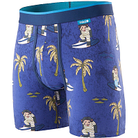Stance WHOLESTER SURF MONKEY NAVY