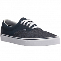 Vans UA ERA (Suede & Suiting) dress blues