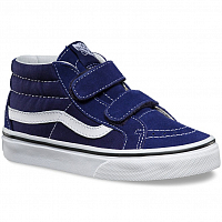 Vans SK8-MID REISSUE V patriot blue/true white
