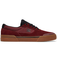 DC SWITCH PLUS S M SHOE MAROON