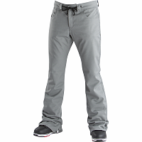 Airblaster PRETTY TIGHT PANT GREY