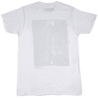 Landyachtz HAWGS PHOTO T-SHIRT WHITE