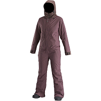 Airblaster WOMEN'S INSULATED FREEDOM SUIT Huckleberry