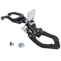FULL TILT FTE MIDDLE/TOP BUCKLE KIT ASSORTED
