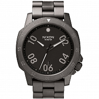 Nixon RANGER ALL GUNMETAL