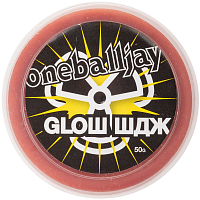 Oneball GLOW WAX ASSORTED