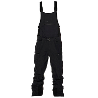 Saga MONARCH 3L BIB PANT BLACK