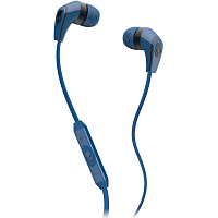 Skullcandy 50/50 w/Mic3 ROYAL BLUE
