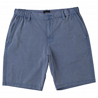 RVCA ALL TIME COASTAL RIN SURPLUS BLUE