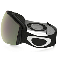 Oakley FLIGHT DECK XM MATTE BLACK/PRIZM HI PINK IRIDIUM