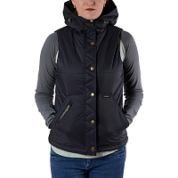 Holden WILLOW VEST NAVY