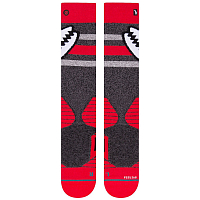 Stance SNOW CRAB GRAB RED