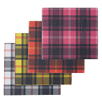 Grizzly PLAID MINI GRIP SHEETS MULTI