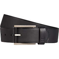 Billabong CURVA BELT BLACK
