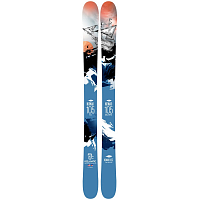 ICELANTIC NOMAD 105 LITE ASSORTED