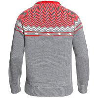 Quiksilver DUDEW M OTLR GREY HEATHER