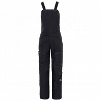 The North Face W FUSE BRIG BIB TNF BLACK FUSE (CGW)