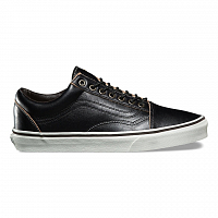 Vans UA OLD SKOOL (Ground Breakers) black/marshmallow