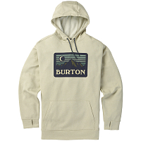 Burton MB OAK PO PELICAN HEATHER
