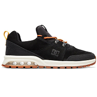 DC HEATHROW IA TR M SHOE BLACK/GUM